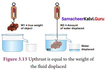 Samacheer Kalvi 9th Science Solutions Chapter 3 Fluids 7