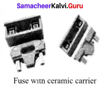 Samacheer Kalvi 9th Science Solutions Chapter 4 Electric Charge and Electric Current 5