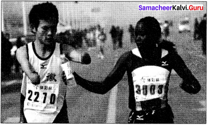 Samacheer Kalvi 10th English Picture Comprehension 3