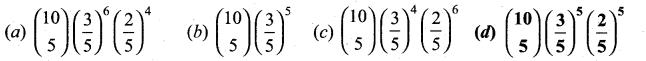 Samacheer Kalvi 12th Maths Solutions Chapter 11 Probability Distributions Ex 11.6 14