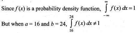 Samacheer Kalvi 12th Maths Solutions Chapter 11 Probability Distributions Ex 11.6 77