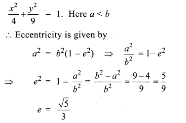 Samacheer Kalvi 12th Maths Solutions Chapter 5 Two Dimensional Analytical Geometry - II Ex 5.6 25