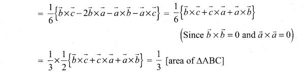 Samacheer Kalvi 12th Maths Solutions Chapter 6 Applications of Vector Algebra Ex 6.1 12