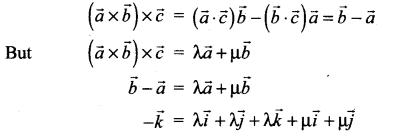 Samacheer Kalvi 12th Maths Solutions Chapter 6 Applications of Vector Algebra Ex 6.10 10