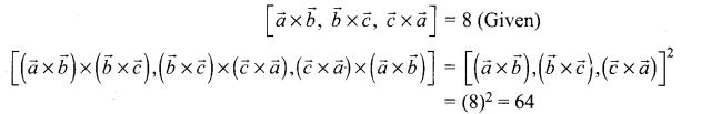 Samacheer Kalvi 12th Maths Solutions Chapter 6 Applications of Vector Algebra Ex 6.10 14