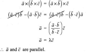Samacheer Kalvi 12th Maths Solutions Chapter 6 Applications of Vector Algebra Ex 6.10 17