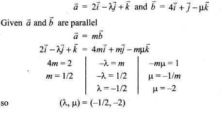 Samacheer Kalvi 12th Maths Solutions Chapter 6 Applications of Vector Algebra Ex 6.10 33