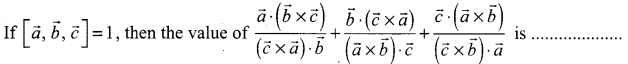 Samacheer Kalvi 12th Maths Solutions Chapter 6 Applications of Vector Algebra Ex 6.10 4