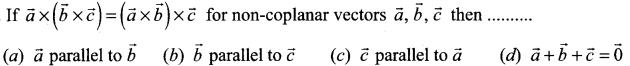 Samacheer Kalvi 12th Maths Solutions Chapter 6 Applications of Vector Algebra Ex 6.10 57