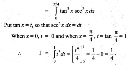 Samacheer Kalvi 12th Maths Solutions Chapter 9 Applications of Integration Ex 9.4 14