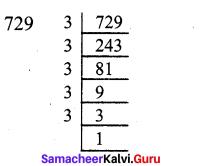 Samacheer Kalvi 7th Maths Solutions Term 2 Chapter 3 Algebra Ex 3.1 3