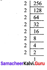 Samacheer Kalvi 7th Maths Solutions Term 2 Chapter 3 Algebra Ex 3.4 3