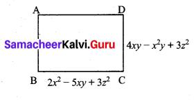 Samacheer Kalvi 7th Maths Solutions Term 2 Chapter 3 Algebra Ex 3.4 6