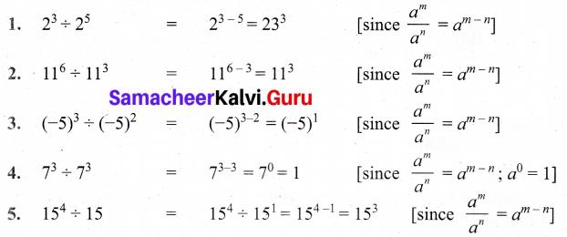 Samacheer Kalvi 7th Maths Solutions Term 2 Chapter 3 Algebra Intext Questions 3