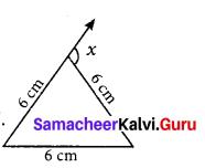 Samacheer Kalvi 7th Maths Solutions Term 2 Chapter 4 Geometry 4.1 11