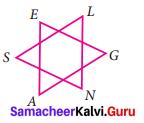 Samacheer Kalvi 7th Maths Solutions Term 2 Chapter 4 Geometry 4.1 3