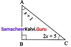 Samacheer Kalvi 7th Maths Solutions Term 2 Chapter 4 Geometry 4.1 6