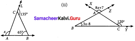 Samacheer Kalvi 7th Maths Solutions Term 2 Chapter 4 Geometry 4.1 8
