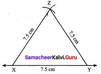 Samacheer Kalvi 7th Maths Solutions Term 2 Chapter 4 Geometry 4.2 21