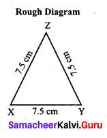 Samacheer Kalvi 7th Maths Solutions Term 2 Chapter 4 Geometry 4.2 22