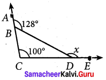 Samacheer Kalvi 7th Maths Solutions Term 2 Chapter 4 Geometry 4.3 4
