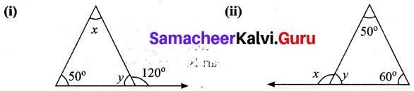 Samacheer Kalvi 7th Maths Solutions Term 2 Chapter 4 Geometry add 1