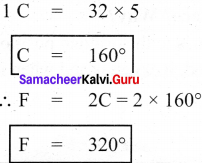Samacheer Kalvi 7th Science Solutions Term 2 Chapter 1 Heat and Temperature image - 3