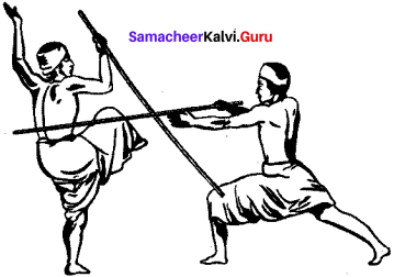 Samacheer Kalvi 9th English Expressing Views on a Given Picture 2