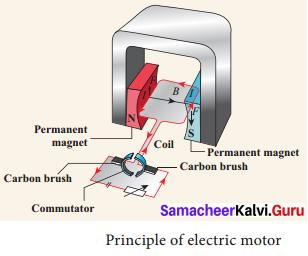Samacheer Kalvi 9th Science Solutions Chapter 5 Magnetism and Electromagnetism 2