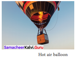 Samacheer Kalvi 9th Science Solutions Chapter 7 Heat 1
