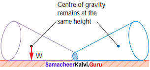 Samacheer Kalvi 7th Science Solutions Term 1 Chapter 1 Force And Motion