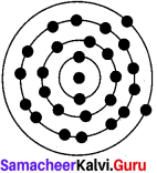 Samacheer Kalvi 7th Science Solutions Term 1 Chapter 4 Atomic Structure image - 2