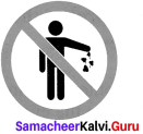 Samacheer Kalvi 7th Science Solutions Term 1 Chapter 6 Health and Hygiene image - 1