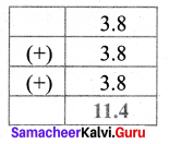Samacheer Kalvi 7th Maths Solutions Term 3 Chapter 1 Number System 1.1 11