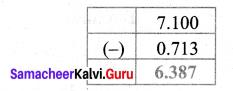 Samacheer Kalvi 7th Maths Solutions Term 3 Chapter 1 Number System 1.1 8