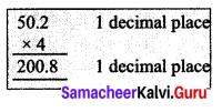 Samacheer Kalvi 7th Maths Solutions Term 3 Chapter 1 Number System 1.3 2