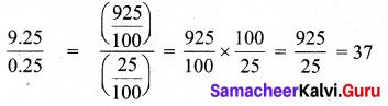 Samacheer Kalvi 7th Maths Solutions Term 3 Chapter 1 Number System Intext Questions 20