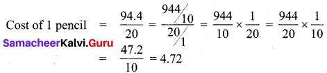 Samacheer Kalvi 7th Maths Solutions Term 3 Chapter 1 Number System add 8