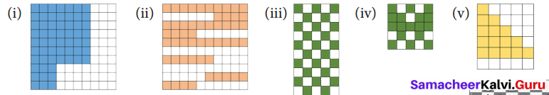 Samacheer Kalvi 7th Maths Solutions Term 3 Chapter 2 Percentage and Simple Interest Ex 2.1 1