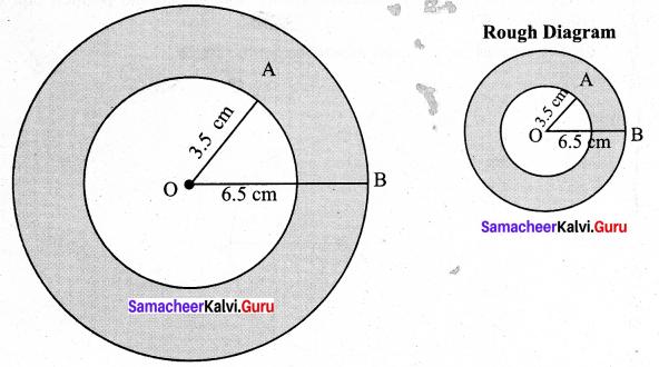 Samacheer Kalvi 7th Maths Solutions Term 3 Chapter 4 Geometry Ex 4.2 7