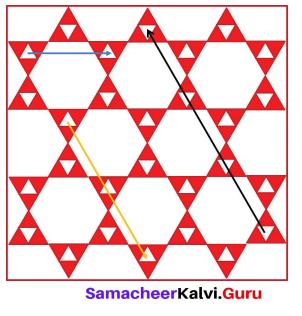 Samacheer Kalvi 7th Maths Solutions Term 3 Chapter 4 Geometry Ex 4.3 4