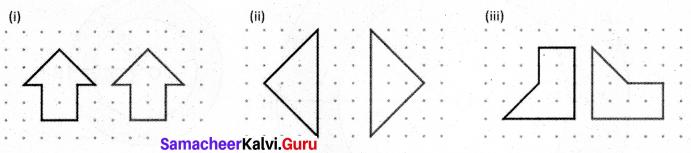 Samacheer Kalvi 7th Maths Solutions Term 3 Chapter 4 Geometry Ex 4.3 9