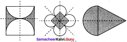 Samacheer Kalvi 7th Maths Solutions Term 3 Chapter 4 Geometry Intext Questions 2