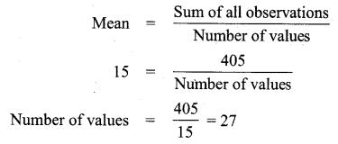 Samacheer Kalvi 7th Maths Solutions Term 3 Chapter 5 Statistics add 3