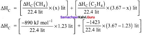 Samacheer Kalvi 11th Chemistry Solutions Chapter 7 Thermodynamics-63