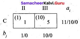 Samacheer Kalvi 12th Business Maths Solutions Chapter 10 Operations Research Ex 10.1 51