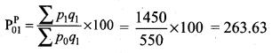 Samacheer Kalvi 12th Business Maths Solutions Chapter 9 Applied Statistics Ex 9.2 15