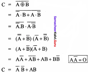 Samacheer Kalvi 11th Computer Science Solutions Chapter 2 Number Systems 40