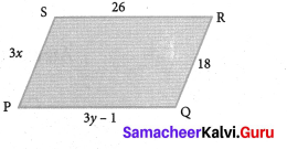 Samacheer Kalvi 7th Maths Solutions Term 1 Chapter 2 Measurements Additional Questions 1