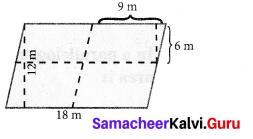 Samacheer Kalvi 7th Maths Solutions Term 1 Chapter 2 Measurements Ex 2.1 5